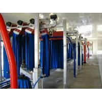Wholesale The efficiency and quality about Autobase car wash from china suppliers