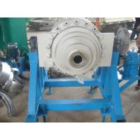 Wholesale High efficient Plastic Extrusion Equipment , PVC Pipe Machine With Twin Screw from china suppliers