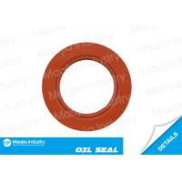 Wholesale 01 - 05 1.7L Honda Civic DX LX D17A1 Engine Oil Seal , Engine Oil Stop Leak Rear Main Seal from china suppliers