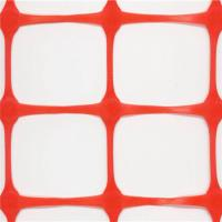 Wholesale orange plastic safety fence from china suppliers