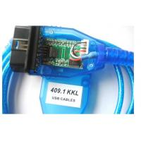 Wholesale VAG-COM OBDII 409.1 USB Auto Diagnostic Cable For Volkswagen from china suppliers
