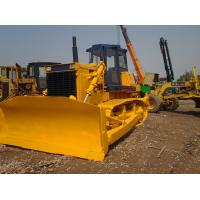 Wholesale Used high quality cheap price dozer made in Japan Komatsu D85 crawler bulldozer for sale from china suppliers