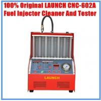 Wholesale Ultrasonic Automotive Diagnostic Tools CNC602A Injector &Cleaner Tester from china suppliers