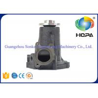 Wholesale 16100-E0070 Hydraulic Water Pump For Excavator Kobelco SK350-8 / ISO9001 Listed from china suppliers