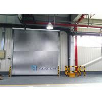 Wholesale Grey White 304 Stainless Steel Frame Industrial Security Door Outside from china suppliers