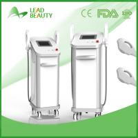 Wholesale CE approved high energy ipl shr hair removal machine from china suppliers