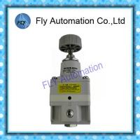 Wholesale IR2010-02BG High Precision Air Filter Lubricator Regulator Gas Source Assembly from china suppliers