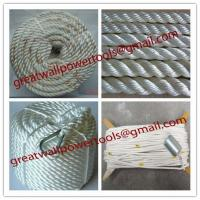 Wholesale best quality Mooring rope,pictures Deenyma Rope from china suppliers