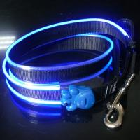 Quality dog leash led for sale