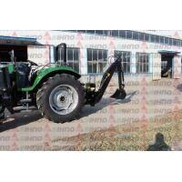 Buy cheap Backhoe Loader from wholesalers