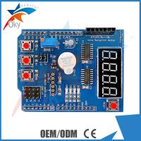 Wholesale Multifunctional Expansion Board Shield For Arduino , Based Learning for UNO R3 from china suppliers