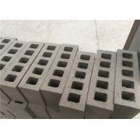 Wholesale Custom Coffee Hollow Clay Brick For Wall Building Construction from china suppliers