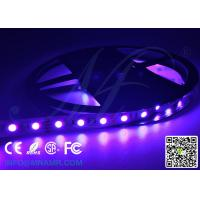 Wholesale 15w 12volts LED Strip Light Bar Light 60leds/M High Lumen Flower Vegetable Plant UV Lamps from china suppliers