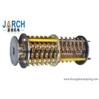 Wholesale 600A Per Circuit , 20 Circuits 5A Signal  High Current Slip Ring For Offshore Crane from china suppliers