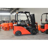 Wholesale forklift new star  FB35 3.5t electric forklift 3m lifting height with Zapi or curtis AC/DCcontroller with good quality from china suppliers