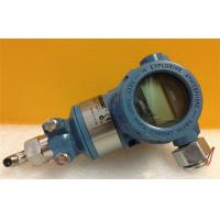 Wholesale Rosemount 3051T In line gauge pressure transmitter with 4–20 mA Digital Signal from china suppliers