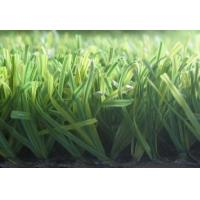 Wholesale 32mm Football Artificial Grass Gauge 9000Dtex Artificial Soccer Turf from china suppliers