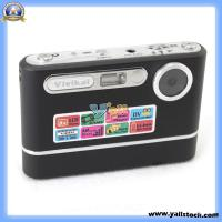 "Wholesale DC-NV3 3.6"" LCD 4x Digital Zoom Digital HD Camera -E02172 from china suppliers"