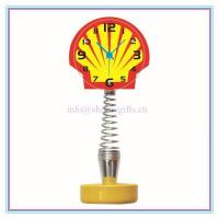 Wholesale Promo desk clock in acrylic materials 2014 new acrylic table clock for famous brands from china suppliers