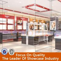 Wholesale optical shop interior/decoration design from china suppliers