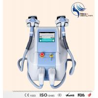 Wholesale Himalaya 3000 W SHR IPL  Hair Removal Machines , skin rejuvenation from china suppliers