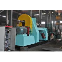 Wholesale 3000mm Width 4m/min Sheet Metal Rolling Machine Max 55mm Bending Thickness from china suppliers