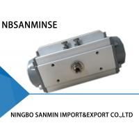 Wholesale Small Pneumatic Valve Actuator High Performance 5 . 5 Bar Air Supply Pressure from china suppliers