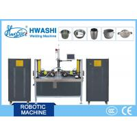 Wholesale Ear Spot Capacitor Discharge Welding Machine for stainless steel cooware from china suppliers
