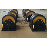 Wholesale Manual Fit Up Vessel Turning Rolls With Double Driver 40 Ton Loading Capaicty from china suppliers