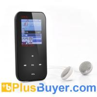 Wholesale ONN Q2 1.5 Inch LCD MP3 + MP4 Player - 4GB from china suppliers