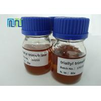 Quality 2694-54-4 Polymer Cross Linking 1,2,4-Benzenetricarboxylic Acid Triallyl Ester for sale