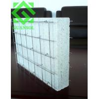 Wholesale Mesh Embeded Perlite Board for partition wall  panel from china suppliers