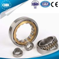 Wholesale Cylindrical Roller Bearing N NU NJ NF NUP NCF NJG SL E series brass cage from china suppliers