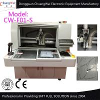Wholesale Smooth Cutting PCB Depaneling PCB Router For Milling Joints PCB Panels from china suppliers