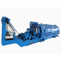 Wholesale High Speed Plastic Coated Wire Twister Machine 25-45mm Binding Length from china suppliers