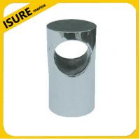 Wholesale stainless steel fittings for hand rail for marine from china suppliers