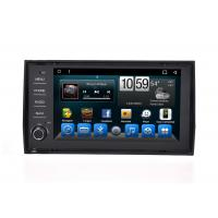 Buy cheap In Car TV Radio Bluetooth Skoda Central Multimidia GPS Unit Kodiaq 2017 2018 from wholesalers