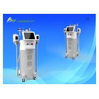 Wholesale 2000W CE Approval 5 Handles Cryolipolysis Slimming Machine For Clinic from china suppliers