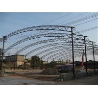 Wholesale Durable High Industrial Steel Structures Sound Insulation Environmental Protection from china suppliers