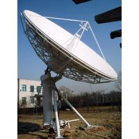 Wholesale 7.3m C band Satellite Antenna, Earth Station Network Management System from china suppliers