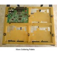 Wholesale Durostone Soldering Pallet / Selective Soldering Wave Pallets from china suppliers