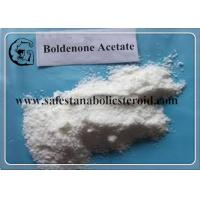 Buy cheap Muscle Growth Steroid Hormone Boldenone Acetate 2363-59-9 For Bodybuilding from wholesalers