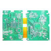 Wholesale Electroless Nickel Immersion Gold FR4 Double Sided PCB Board HSAL Lead Free from china suppliers