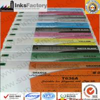 Buy cheap 700ml Dye Ink Cartridge for 7900/9900/7700/9700 from wholesalers