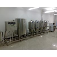 Wholesale 100L home brewing equipment of craft beer from china suppliers