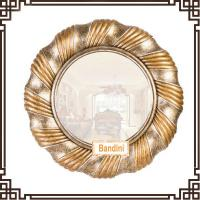 Wholesale Beatiful and Cheap Wall Mirror for home decoration Antique hand-made style A0564KY from china suppliers