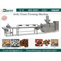 Wholesale Darin Patented Jerky Treats / Pet Food Processing Line / Cold Extrusion Pet Food Making Machine from china suppliers