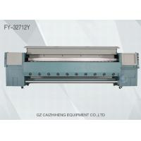 Wholesale 3200mm Infiniti Polyester Color Jet Solvent Printer High Speed USB 2.0 Interface from china suppliers