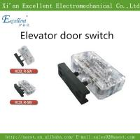 Wholesale cheap  elevator parts Elevator door switch KCB_R-5  elevator   door  lock from china factory from china suppliers