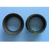 Wholesale Shock Absorb Black Vulcanized Rubber Buffers UL , FDA , ROSH Approved from china suppliers